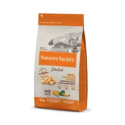 Nature's Variety Selected Kitten