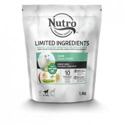 Nutro Ingredientes Limitados Cordero