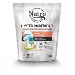 Nutro Ingredientes Limitados Salmón
