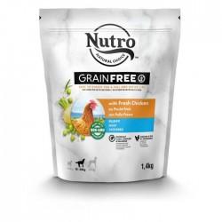 Nutro Grain Free Puppy Pollo