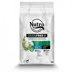 Nutro Grain Free Cordero Razas Grandes
