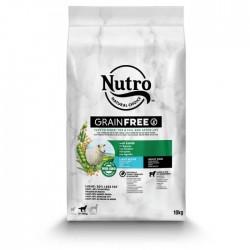 Nutro Grain Free Light