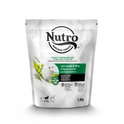Nutro Natural Choice Adulto Razas Medianas Cordero