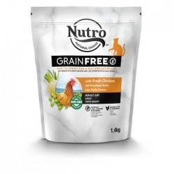 Nutro Grain Free Pollo