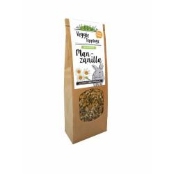 Veggie Toppings Manzanilla
