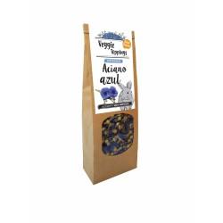 Veggie Toppings Aciano Azul