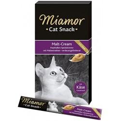 Miamor Crema Malta Queso