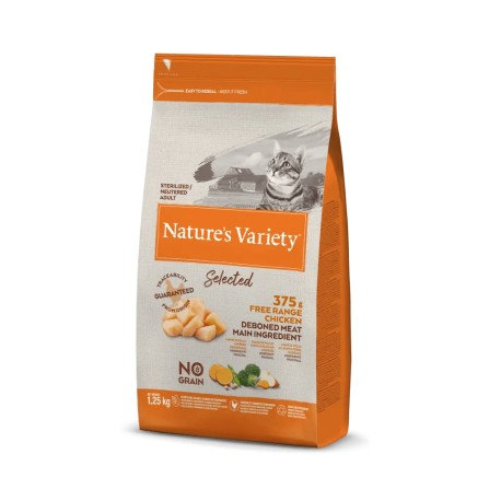Nature's Variety Selected Pollo Campero