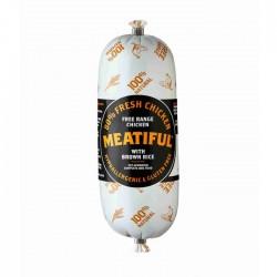 Meatiful Pollo Arroz Integral