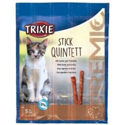 Stick Quintett