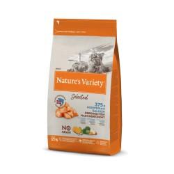 Nature's Variety Selected Salmón