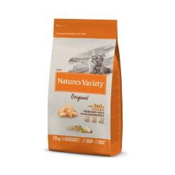 Nature's Variety Original Adult Pollo Gatos
