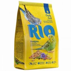 Rio Alimento Diario Periquitos