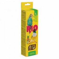 Rio Barritas Fruta Tropical Periquitos
