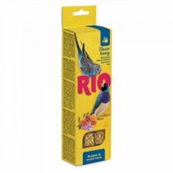 Rio Barritas Miel Periquitos