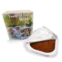 2x1 Taste Of The Wild Tarrina Salmón
