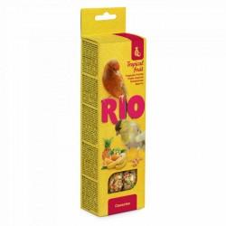 Rio Barritas Fruta Tropical Canarios