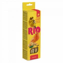 Rio Barritas Miel Semillas Canarios