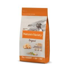 Nature's Variety Original Mini Pollo