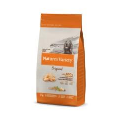 Nature's Variety Original Medium Maxi Pollo