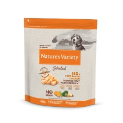 Nature's Variety Selected Mini Pollo