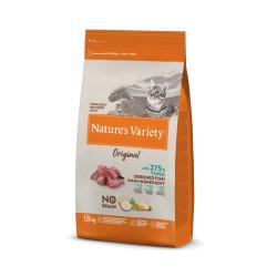 Nature's Variety Original Esterilizado Atún