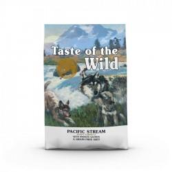 Taste Of The Wild Pacific Stream Cachorros