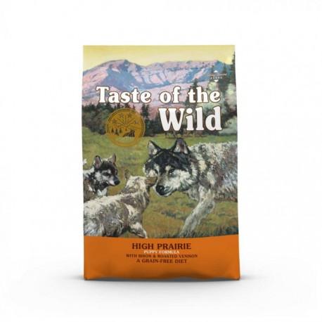 Taste Of The Wild High Prairie Cachorro