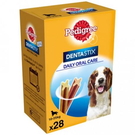 Dentastix perros medianos