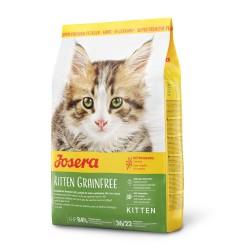 Josera Kitten Grain Free