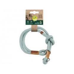 M-Pets Collar Eco Azul