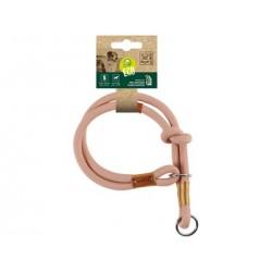 M-Pets Collar Eco Rosa