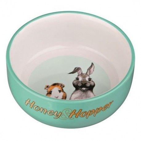 Comedero Honey & Hopper