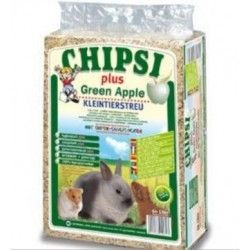 Chipsi Plus Apple