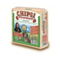 Chipsi Classic Fresa