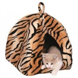 Cueva Suave para gatos