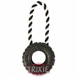 Neumático con Cuerda