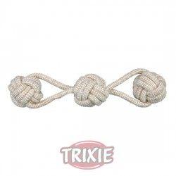 Juego de cuerda y Pelotas