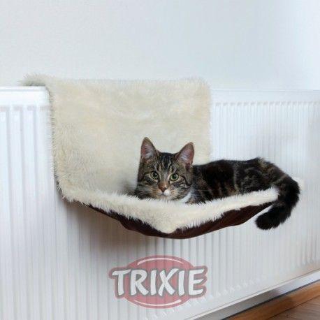 Cama radiador para gatos