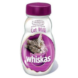 Whiskas leche gatos