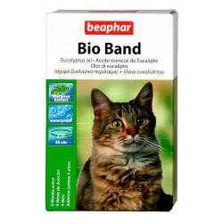 Collar Bioband gatos
