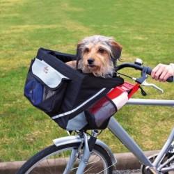 Cesta Bicicleta frontal