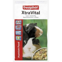 Xtravital Cobaya Alimento