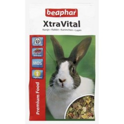 Xtravital Conejo Alimento