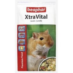 Xtravital Gerbo Alimento