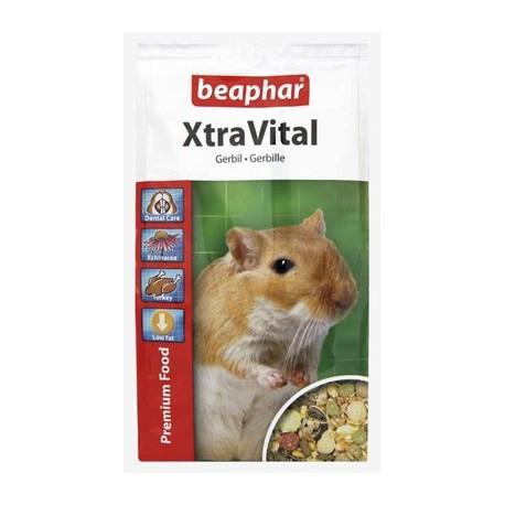 Alimento Xtravital para Gerbos