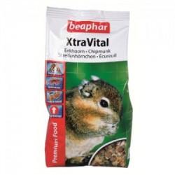 Alimento Xtravital para ardillas