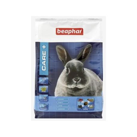 Alimento Care + para conejos
