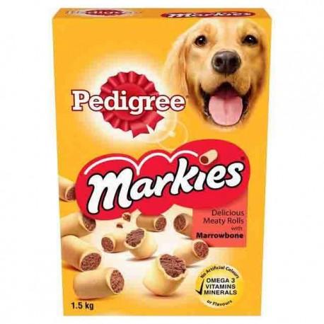 Markies Pedigree para perros