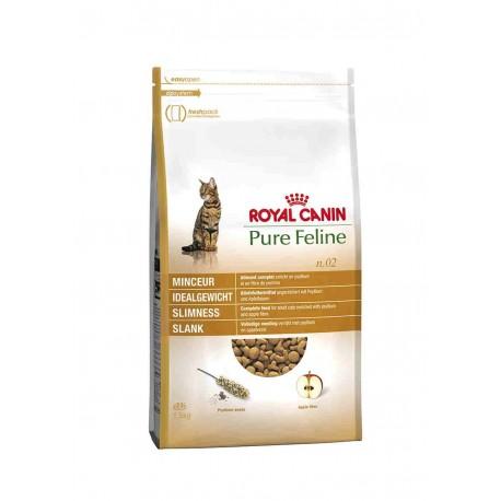 Royal Canin Esbeltez para gatos